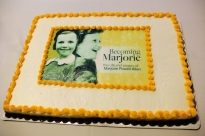 Becoming Marjorie Book Launch Event 9-24-17