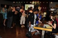Becoming Marjorie Book Launch Event 9-24-17